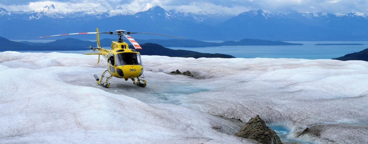 Top 4 Helicopters for You Next Aerial Cinematography Shoot