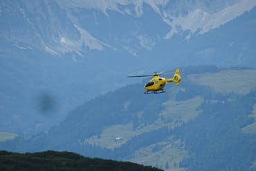 Top 4 Construction Helicopters for Your Next Project