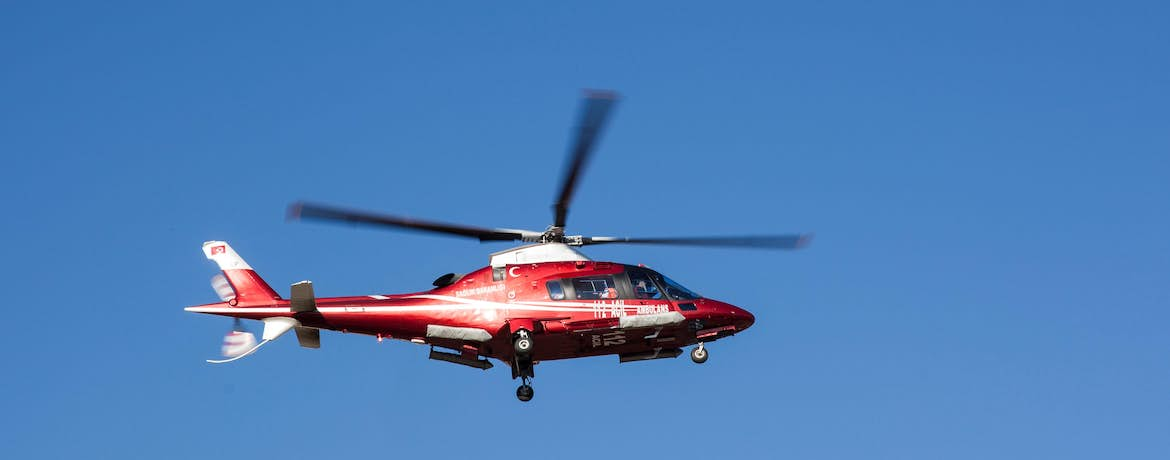 Five Essential Services Helicopter Companies Provide