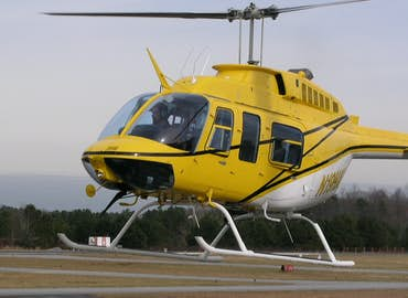 Bell 206L-3