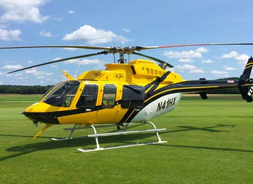 Bell 407HP